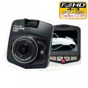 מצלמת רכב - GT300