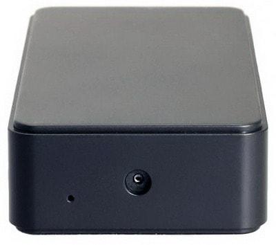 מצלמת אבטחה זעירה לבית באיכות גבוהה