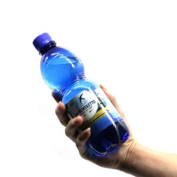 מצלמה נסתרת בבקבוק שתייה