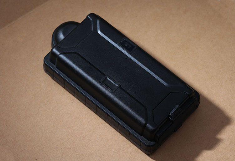 מערכת מעקב GPS עם מגנט ואגירה