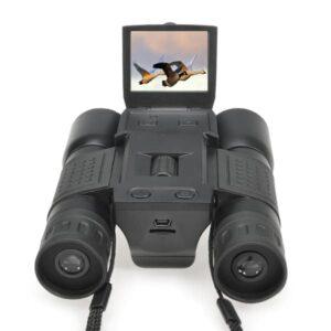 משקפת מצלמת
