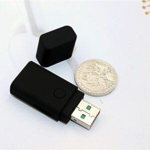מצלמה נסתרת בזכרון USB