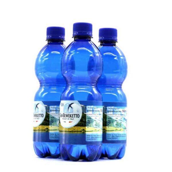מצלמה בבקבוק מים