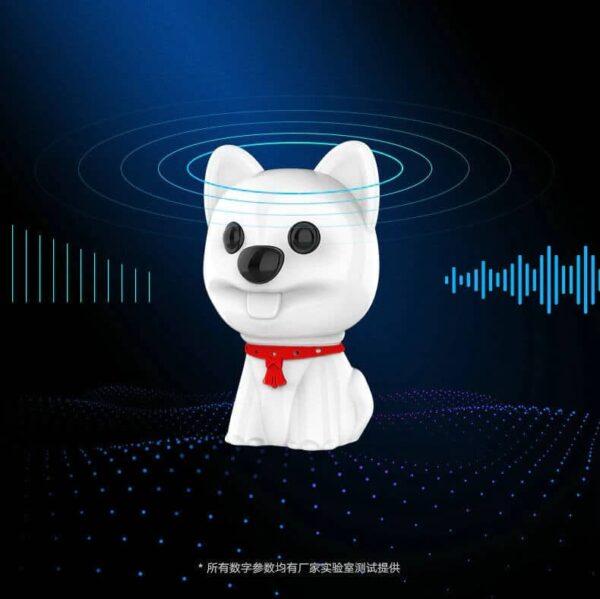 מקליט קול סמוי לילדים