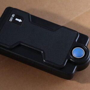 מערכת מעקב GPS לרכב