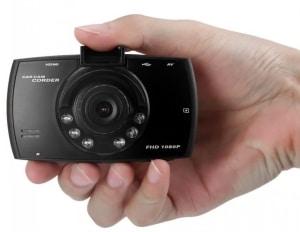 מצלמות רכב לשימוש כראייה בבית משפט