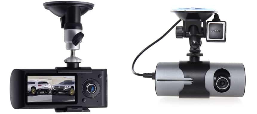מצלמות רכב