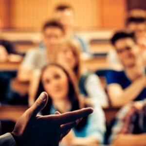 הרצאה נגד העתקות במבחנים