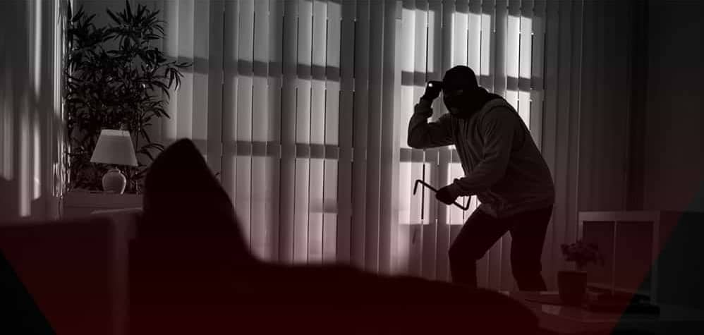 מצלמות נסתרות עם ראיית לילה